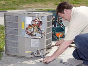 air conditioning repair okc