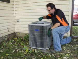 air-conditioning and heating repair Oklahoma City Oklahoma